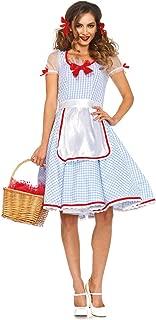 Women's 2 Piece Kansas Sweetie Costume