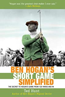 ben hogan short game