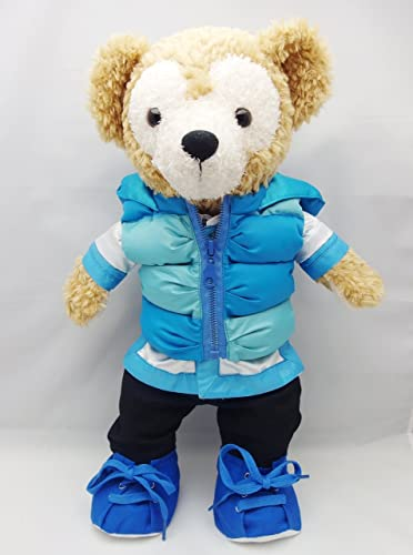 D-cute popcorn pouch Duffy costume stuffed Kos duffy clothes am158 (japan import)