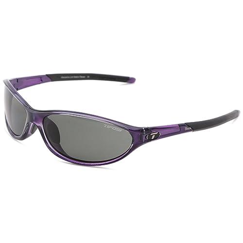 f557911aee Tifosi Women s Alpe 2.0 1080504651 Polarized Dual-Lens Sunglasses