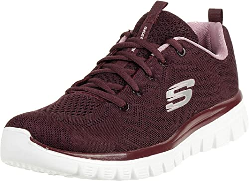 Skechers Graceful Get Connected, Zapatillas Mujer