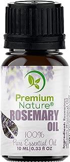 Best rosemary oil for hair Reviews