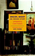 English, August: An Indian Story (New York Review Books Classics)
