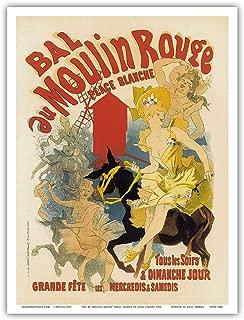 Best bal au moulin rouge Reviews