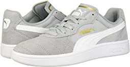 High-Rise/PUMA White/PUMA Team Gold
