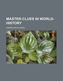 Master-Clues in World-History