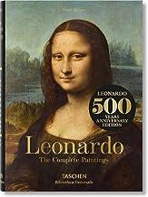 Leonardo da Vinci. The Complete Paintings (Bibliotheca Universalis)