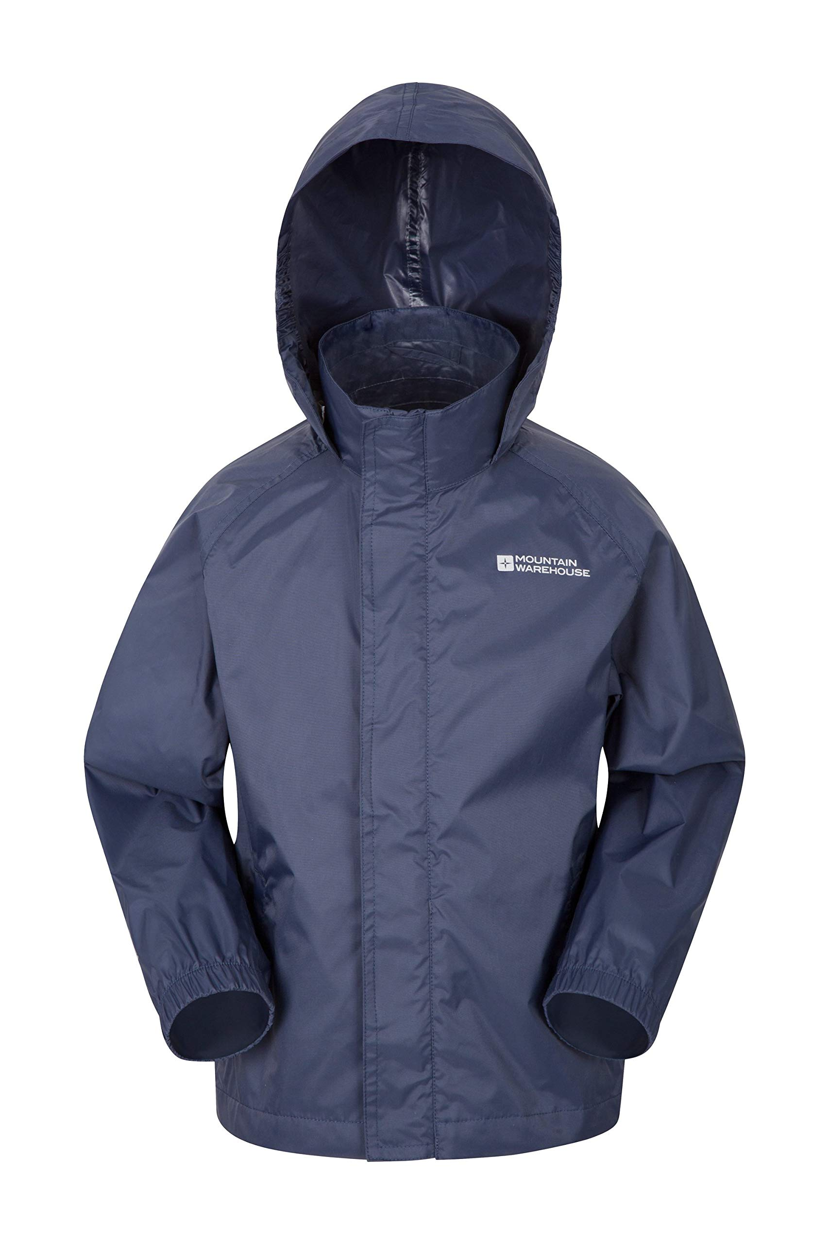 Mountain Warehouse Jacket Waterproof Childrens