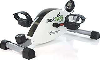 DeskCycle 2 Under Desk Exercise Bike and Pedal Exerciser