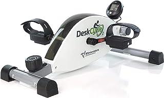 DeskCycle 2 Under Desk Cycle,Pedal Exerciser - Stationary Mini Exercise Bike -Office, Home Equipment - Adjustable Legs Peddler