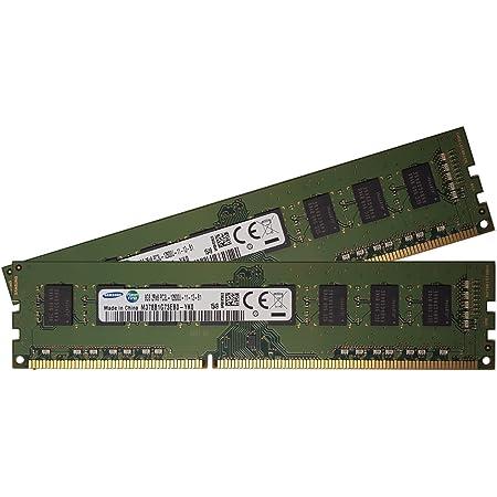 Samsung 16gb Ddr3 Pc3l 12800 240 Pin Dimm Desktop Computer Zubehör