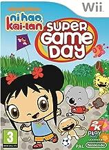 Ni Hao Kai-Lan: : Super Game Day /Wii