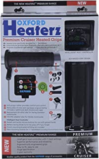 Best heated grips for 1 inch bars Reviews