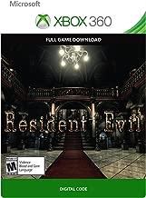 resident evil hd remaster 360
