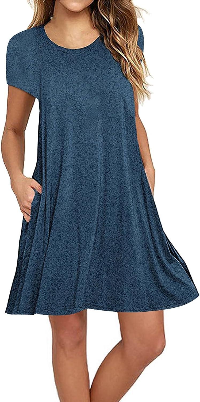 Sanifer Women's V Neck Halter Neck Knitting Zip up Bodycon Mini Dress