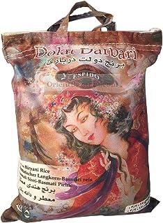 comprar comparacion dowlat largo grano Arroz de la India 5kg