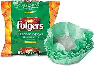 Best folgers decaf filter packs Reviews
