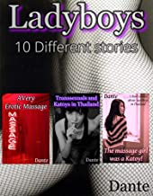 Ladyboys: 10 different stories