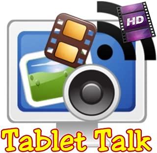 Tablet Talk