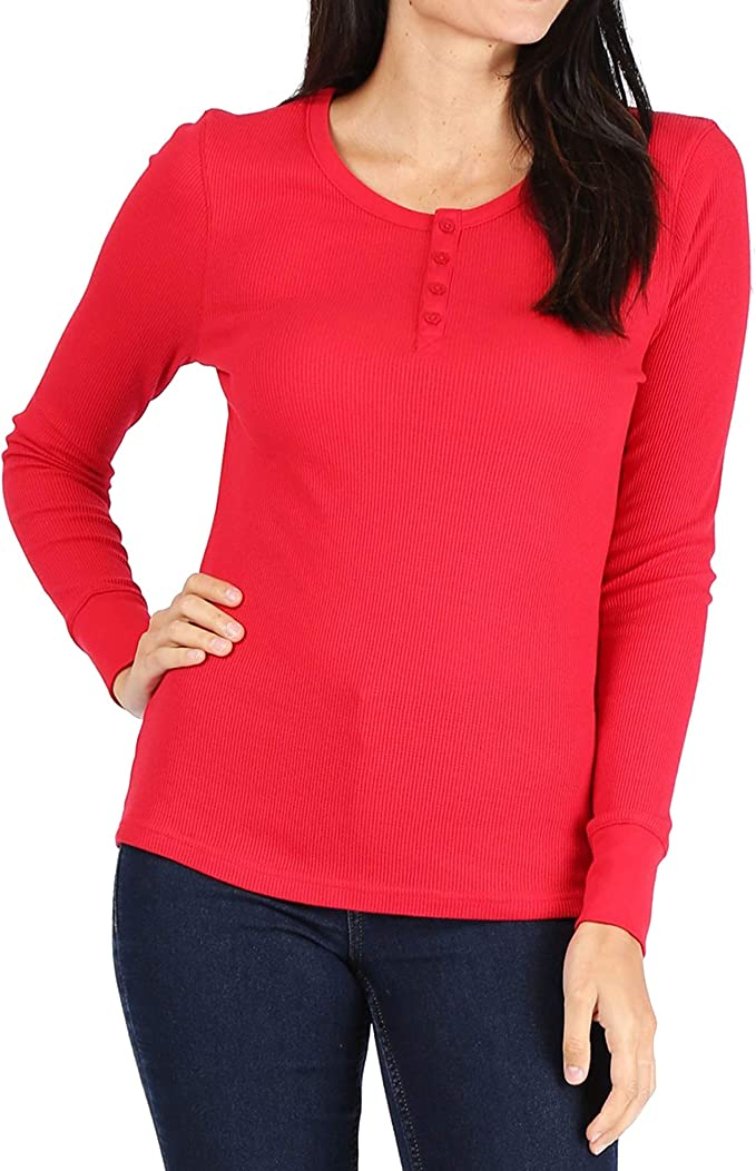 ELEGANCE1234 Ladies Ultra Soft DeluxThermal Short Sleeve T-Shirt Vest Warm Cosy