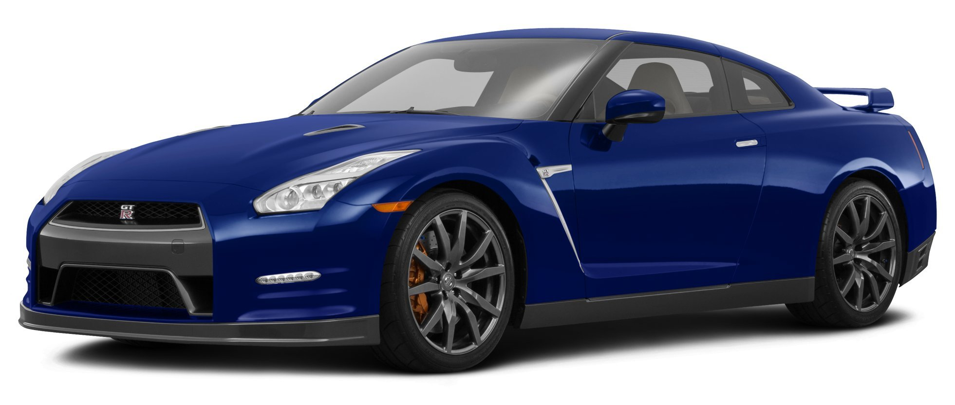 ... 2015 Nissan GT-R Track Edition, 2-Door Coupe ...