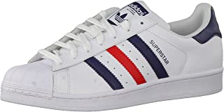 adidas Superstar Foundation Shoes, Scarpe da Ginnastica Uomo