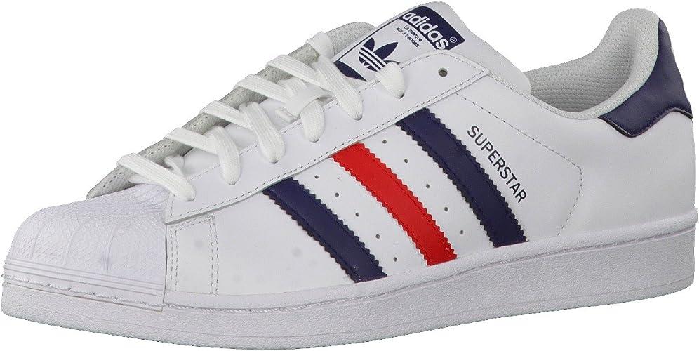 adidas Superstar Foundation, Chaussures de Sport Homme