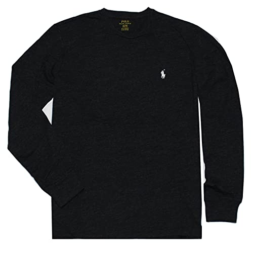 Polo Ralph Lauren Mens Long Sleeve Pony Logo T-Shirt - X-Large -