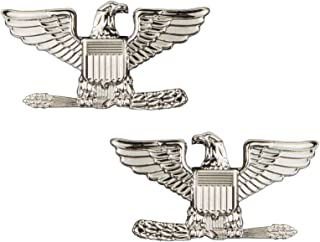 Army Officer Dress Rank Insignia