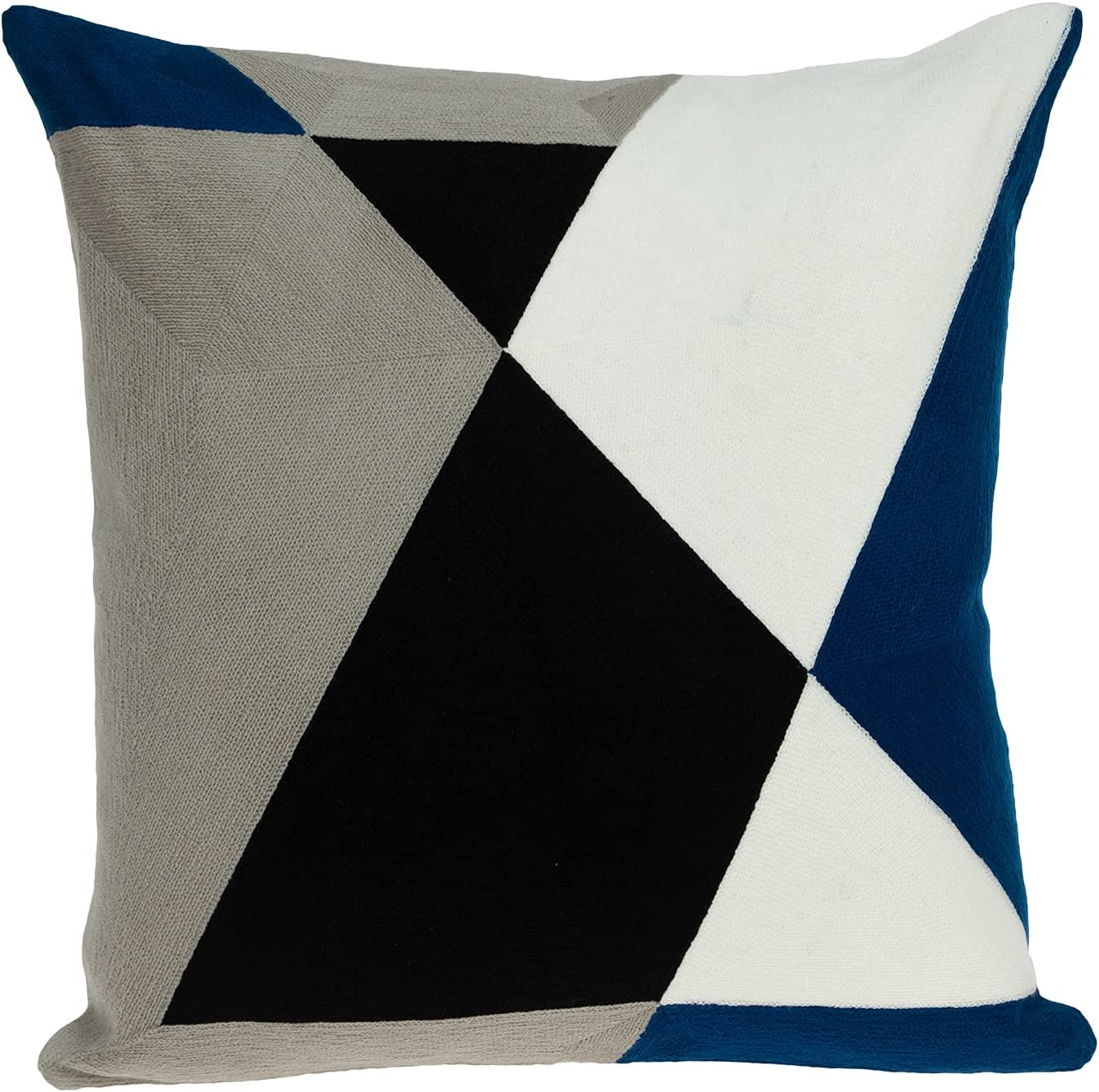 Parkland Ranking TOP11 Collection Hexa Charlotte Mall Multicolor Pillow Filled Down Throw
