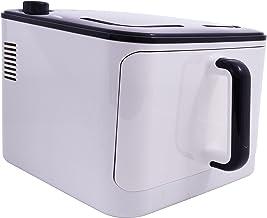 TEFAL Fry & Cook Oilless Fryer, White / Black, Plastic, EZ10A1SA