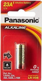 Panasonic 12v Car Alarm Battery, (LR-V08L/1BPA)