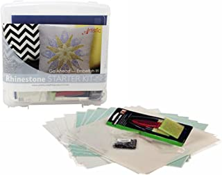 Janome Artistic Crystals Starter Kit