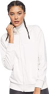 Puma Classics Poly Track Jkt Pastel Parchment Blazer For Women