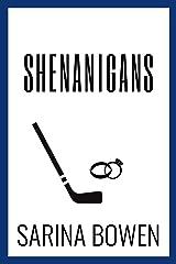 Shenanigans Kindle Edition