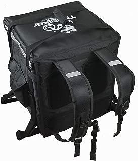 bike delivery backpack