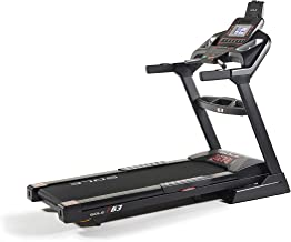 Sole New 2019 F63 Treadmill