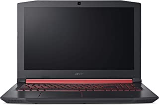Acer 15.6 inches LCD/LED Laptop (Black) - Intel Core i7-8750H 2.20 GHz, 16.0 GB RAM, 1000 GB Hybrid (HDD/SDD), NVIDIA GeForce GTX 1060, Windows 10 Home