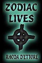 Zodiac Lives Kindle Edition