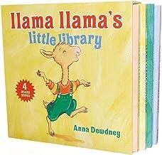 Llama Llama's Little Library