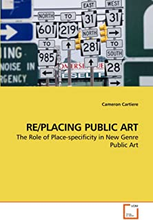 Re/Placing Public Art