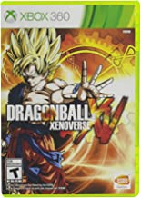 Dragon Ball Xenoverse - Xbox 360 (Renewed)