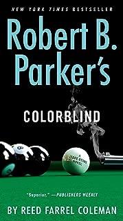 Robert B. Parker's Colorblind (A Jesse Stone Novel Book 17)