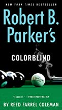 Robert B. Parker's Colorblind (A Jesse Stone Novel Book 17)