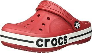 Crocs Kids' Boys and Girls Bayaband Clog