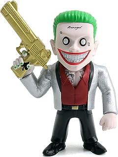 Jada Toys Metals Action Figure Suicide Squad The Joker Boss,