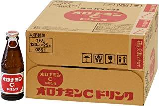 プロランキング大塚製薬オロナミンCドリンク120ml×25本購入