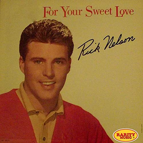 Everytime I Think About You By Rick Nelson On Amazon Music Amazoncom