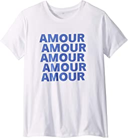 Amour Amour/White