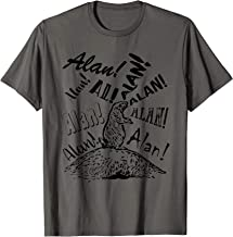 Alan Allen Al Prairie Dog Gear T-Shirt